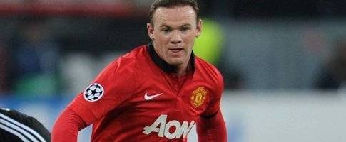 Rooney would welcome Europa League action at Man Utd