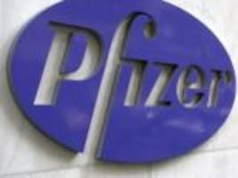 Viagra drug firm Pfizer mulls £60bn bid for struggling UK drugs group AstraZeneca