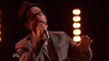 WTHR and WZPL host The Voice/Josh Kaufman viewing party April 21