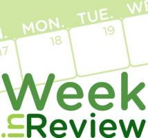 Week in Review: Guilty Molestation Plea; Blood Moon; Mourning A Sweet, Sensitive Soul