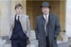 endeavour review series 2 episode 4
