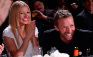 Gwyneth Paltrow using healer's 'toolbox' to get over Chris Martin 'conscious uncoupling'